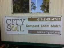 Site - City Soil